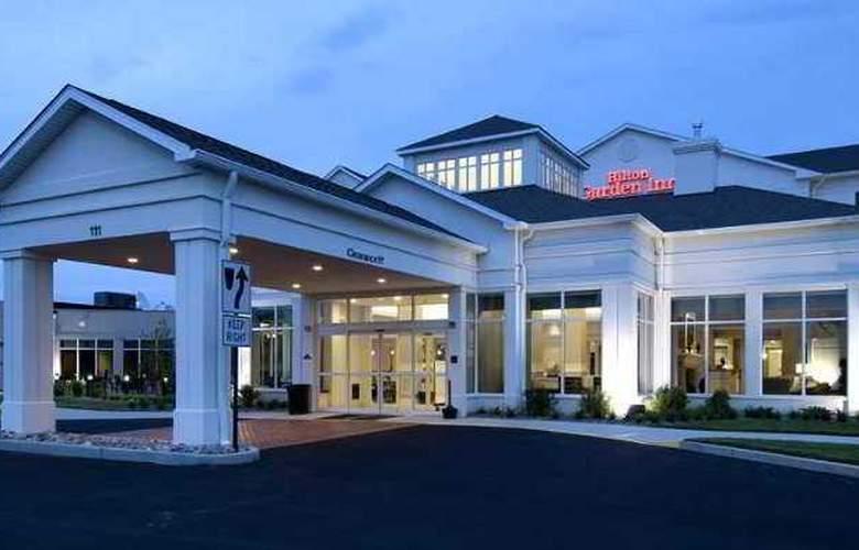 Hilton Garden Inn Mount Holly/Westampton - Hotel - 16