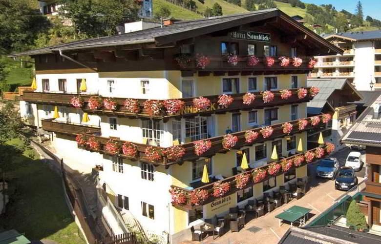 Landhaus Sonnblick - Hotel - 0