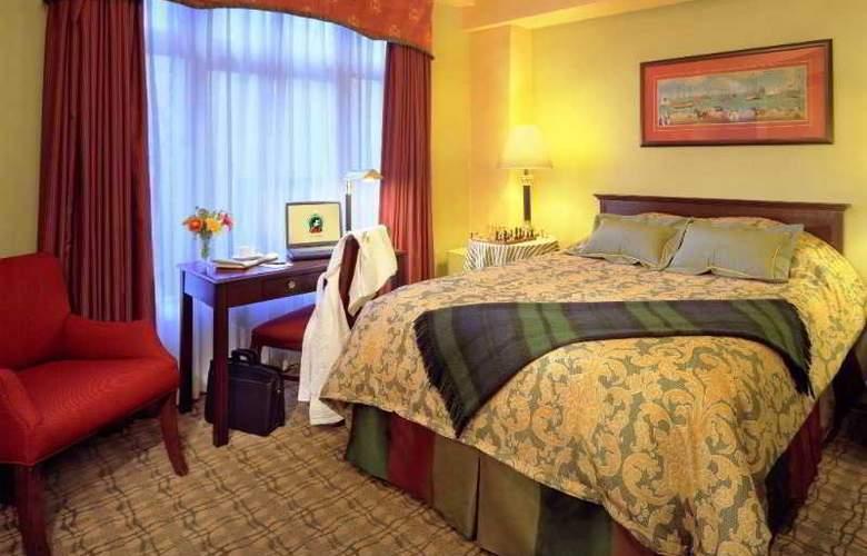 King George Hotel - Room - 0