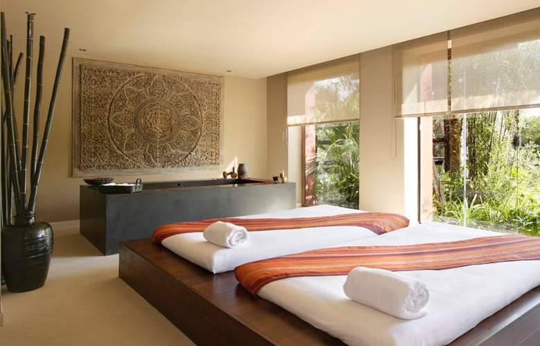 Asia Gardens Hotel & Thai Spa, a Royal Hideaway Hotel - Spa - 22