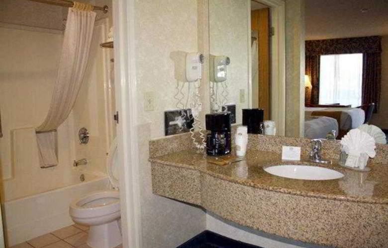 Best Western Phoenix I-17 Metrocenter Inn - Hotel - 12