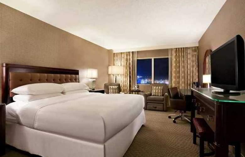 Hilton Meadowlands - Hotel - 4