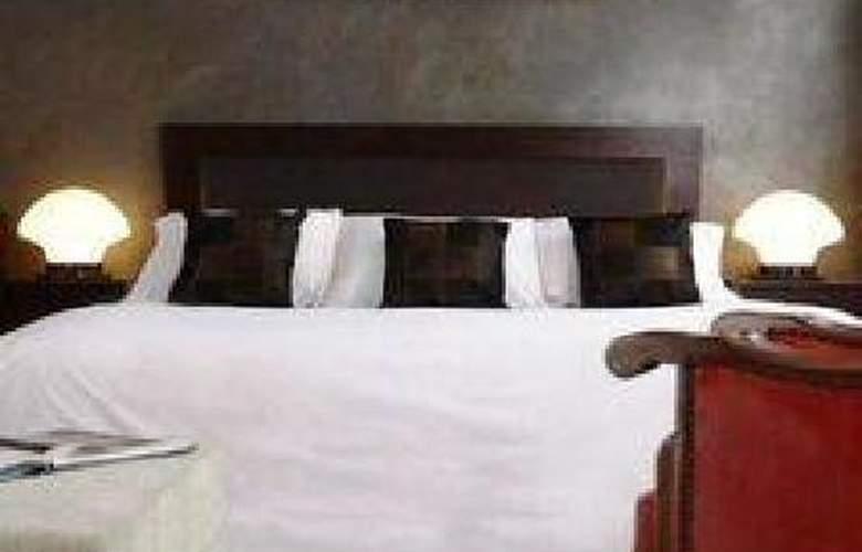 Metropolitano Supara - Room - 2