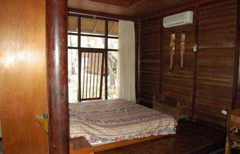 Gazebo Meno Lombok - Room - 2