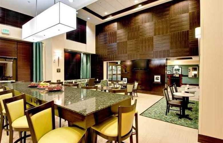 Hampton Inn & Suites Mahwah - Hotel - 11