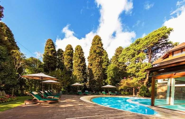 Bavaria Sport Hotel - Pool - 2