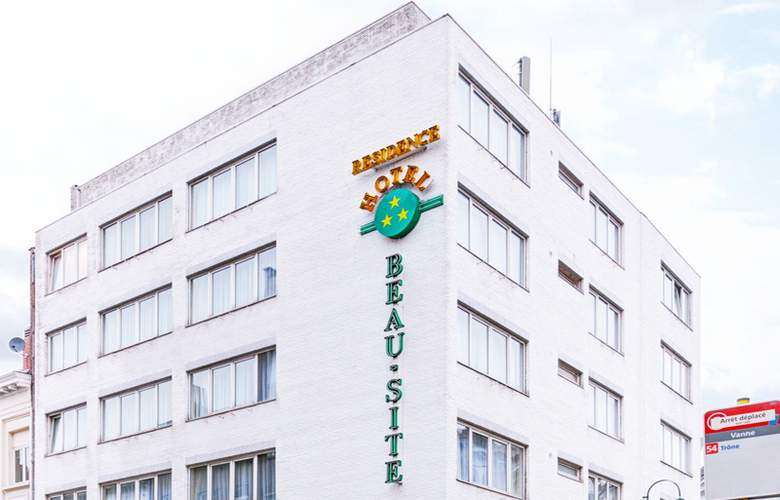 Beau Site - Hotel - 0