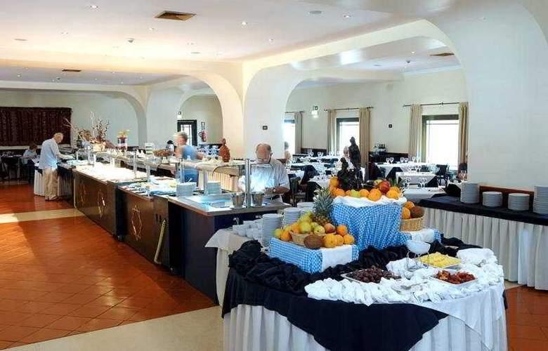 Vila Gale Tavira - Restaurant - 8