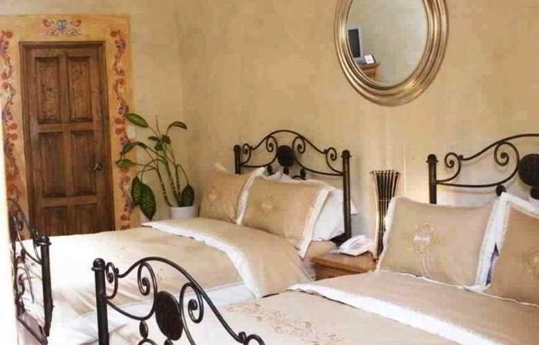 Hotel Casa de los Dulces Sueños - Room - 3