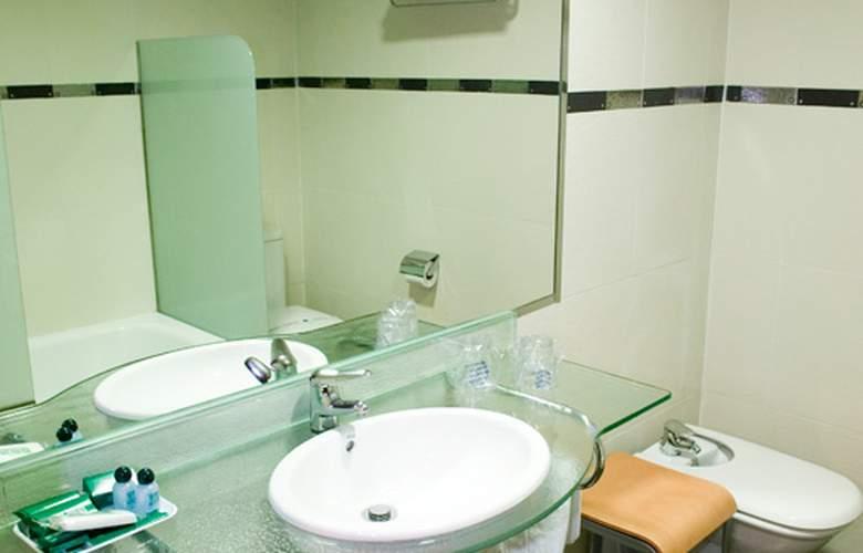 Unzaga Plaza - Room - 10