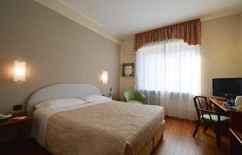 BEST WESTERN Hotel Crimea - Hotel - 30