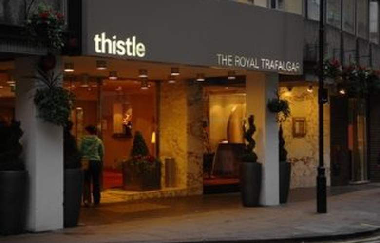 The Royal Trafalgar by Thistle - Hotel - 0
