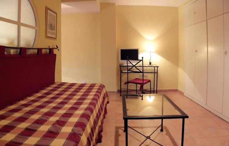Montblanc - Room - 11