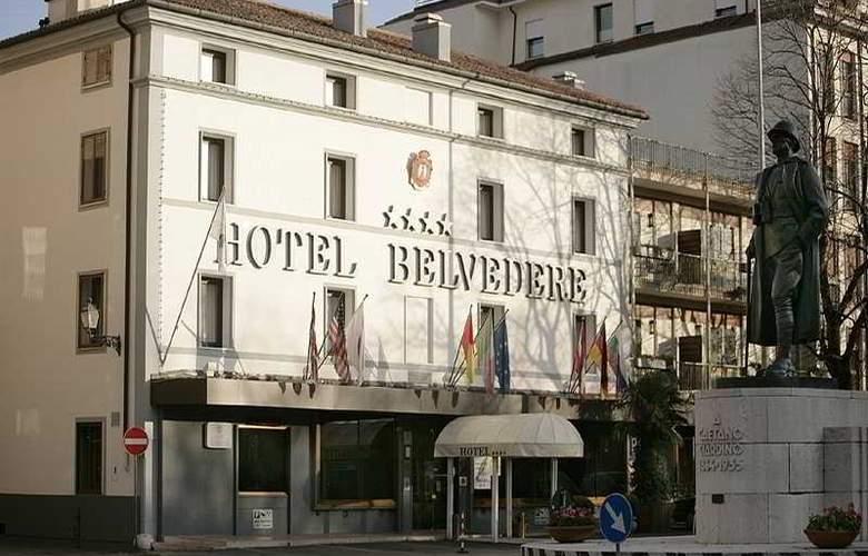 Bonotto Hotel Belvedere - Hotel - 0