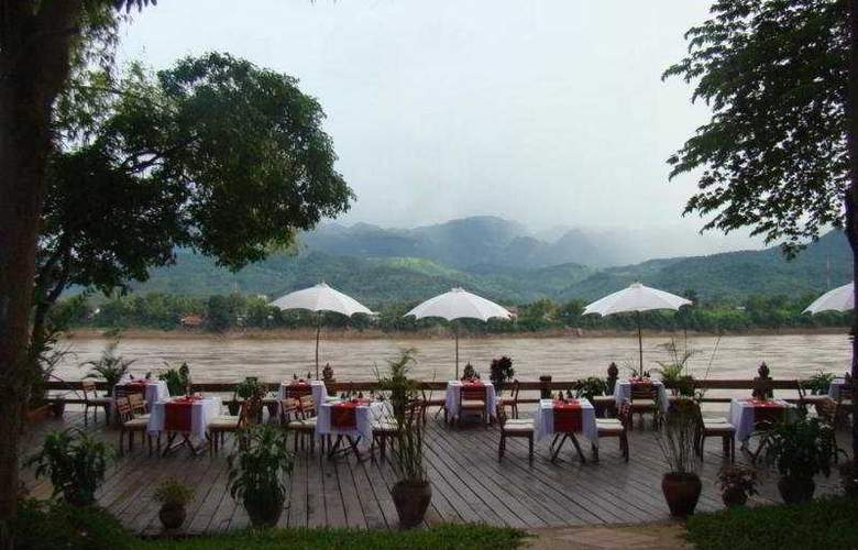 Chanthavinh Resort And Spa - Restaurant - 4