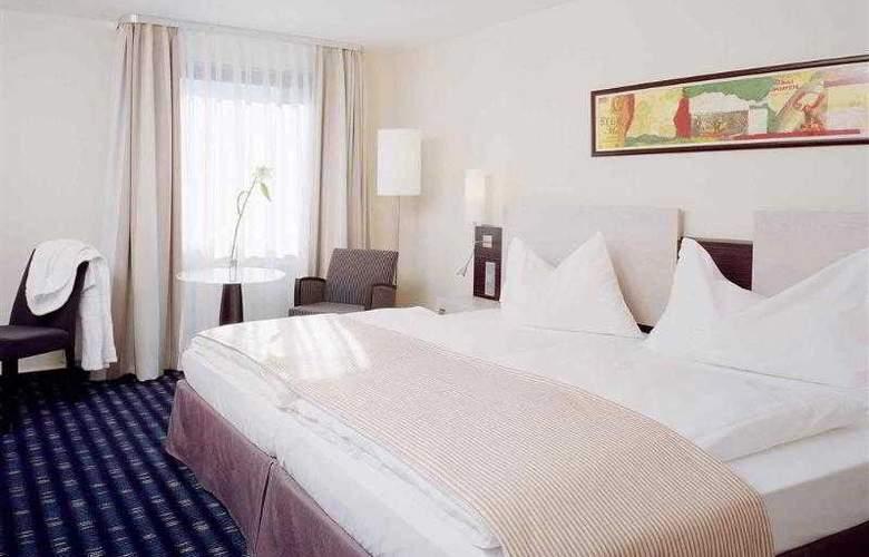 Mercure Orbis Munich - Hotel - 1