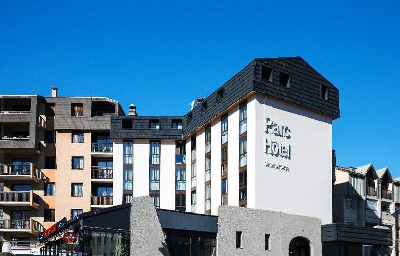 Parc Hôtel Résidence - Hotel - 3