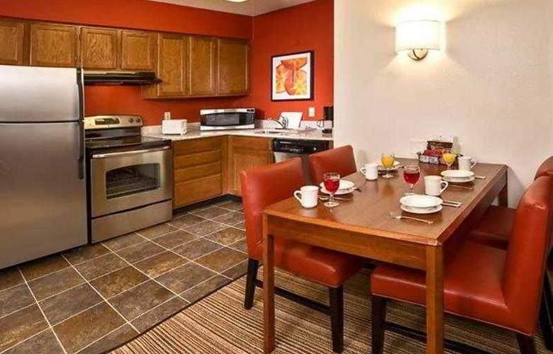 Residence Inn Raleigh-Durham Airport - Hotel - 26