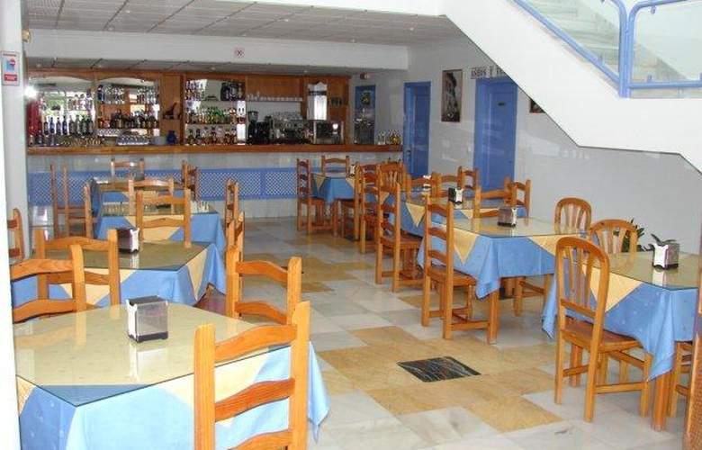 Mojacar Playa - Restaurant - 4