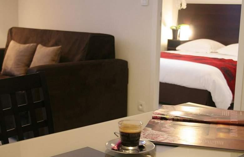 Residence Club mmv Duguesclin - Room - 10
