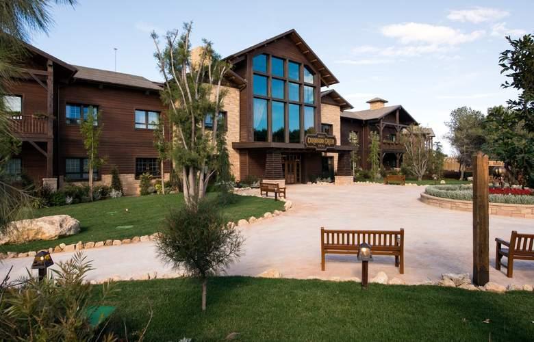 Colorado Creek - Hotel - 5