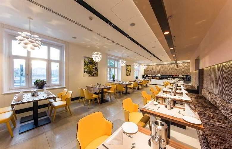 Victoria - Restaurant - 14