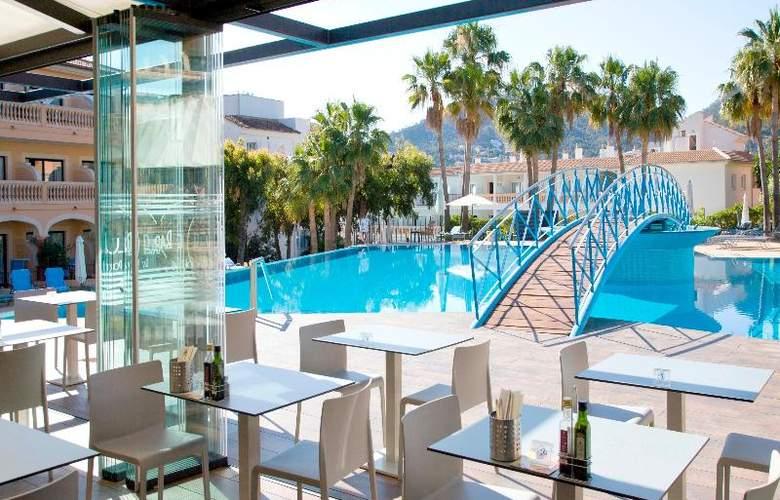 Mon Port Hotel Spa - Terrace - 203