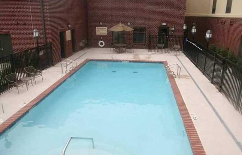 Hampton Inn and Suites New Iberia LA - Hotel - 2