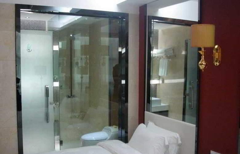 Milu - Room - 2
