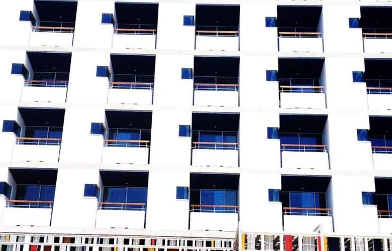OD Port Portals - Hotel - 8