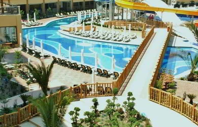 Villa Side Residence - Hotel - 2