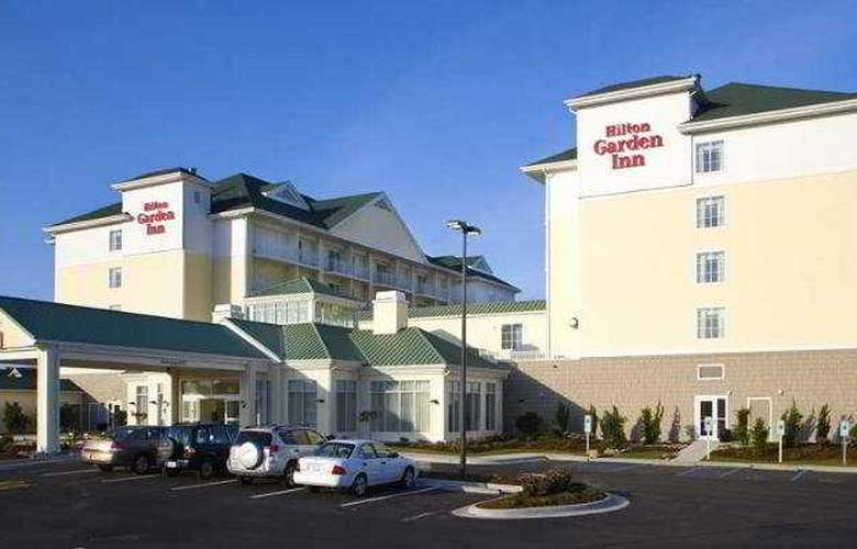 Hilton Garden Inn Outer Banks/Kitty Hawk - Hotel - 0
