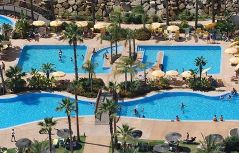 Puerto Antilla Grand Hotel - Pool - 22