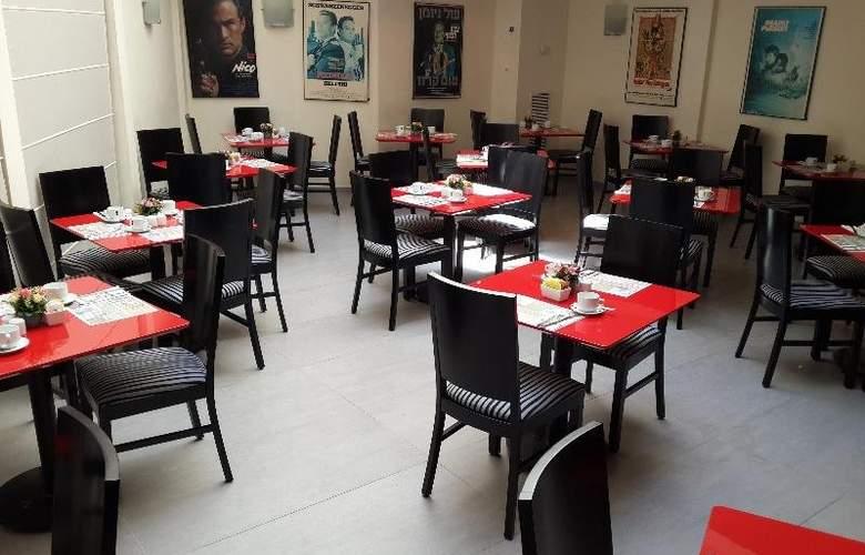 Cinema - Restaurant - 8