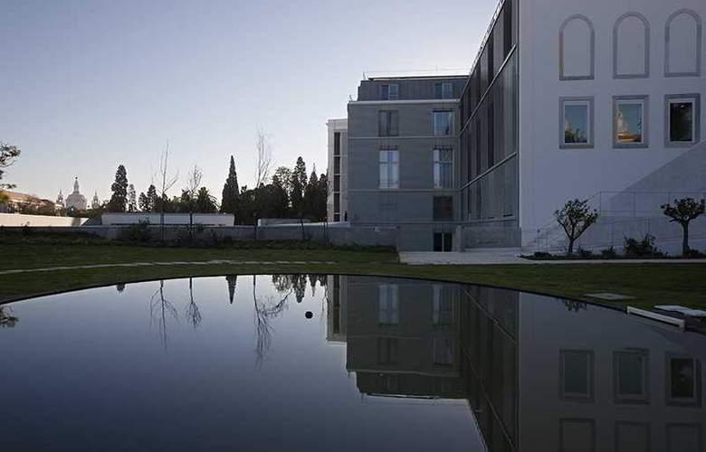 Hotel da Estrela - General - 2