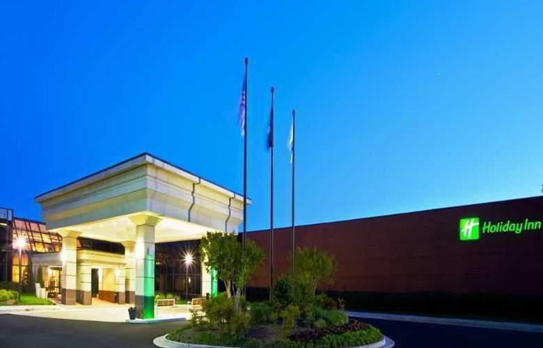 Holiday Inn Dulles International Airport - Hotel - 0