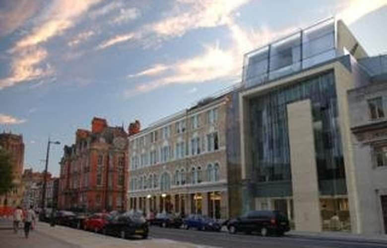 Hope Street Hotel - Hotel - 0