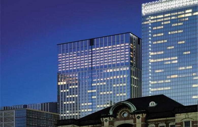 Shangri-La Hotel Tokyo - Hotel - 0