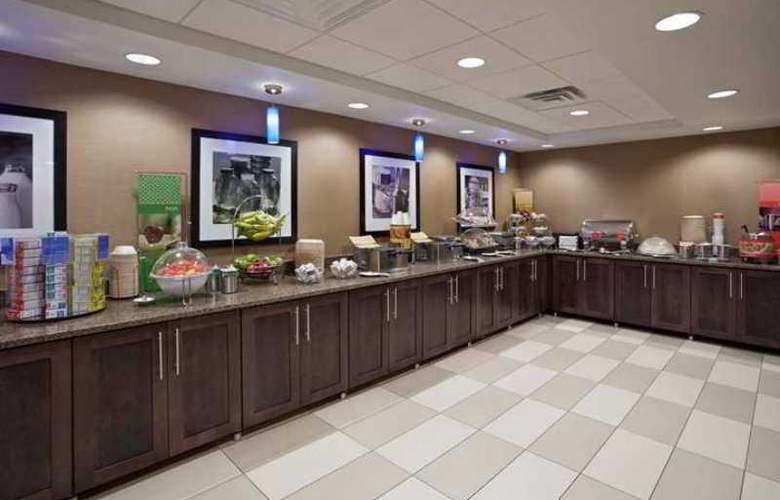 Hampton Inn Sioux Falls - Hotel - 6