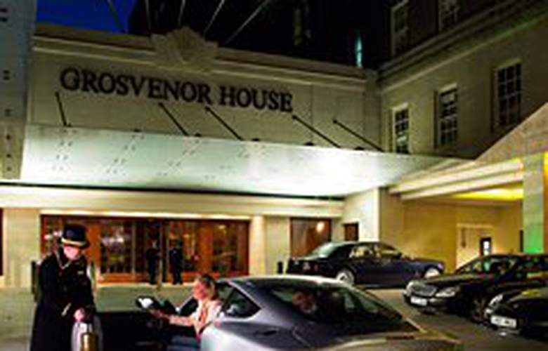 Grosvenor House JW Marriott - General - 2