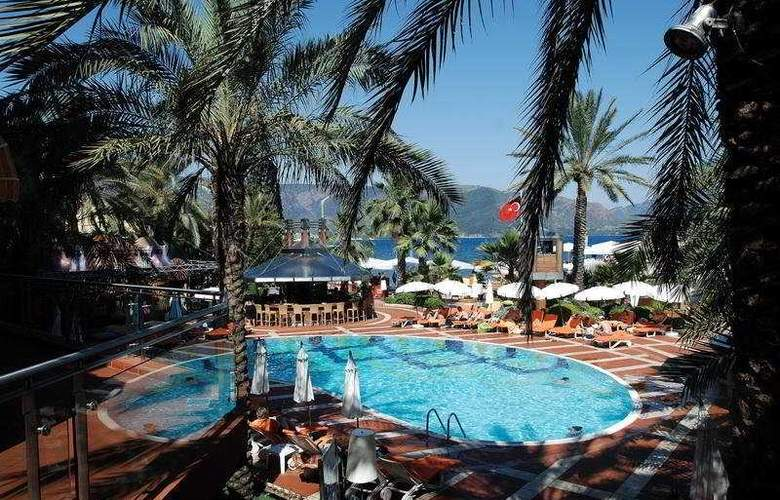 Elegance Hotels International Marmaris - Pool - 5