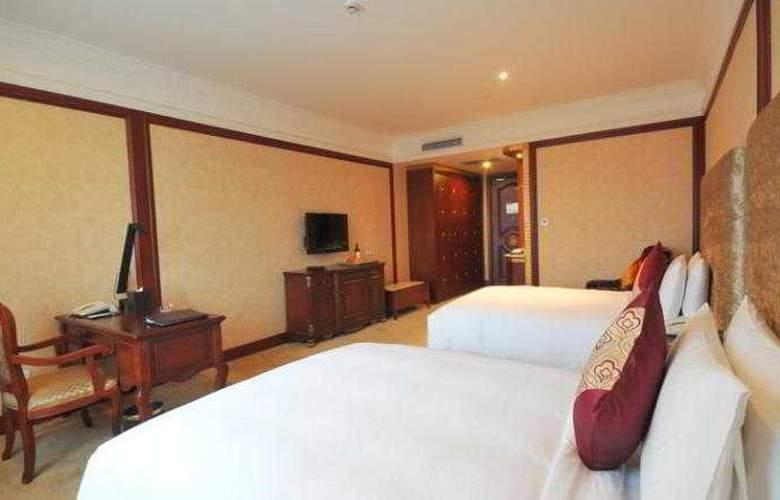 Howard Johnson Hongqiao Airport - Room - 8