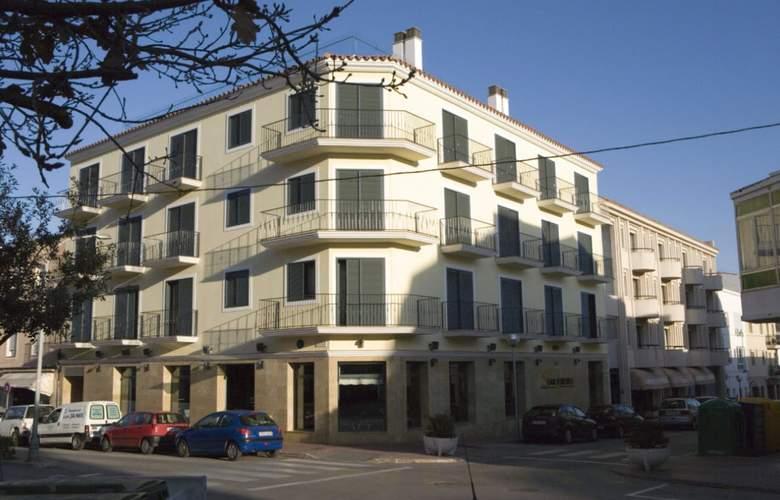 Loar Ferreries Hotel - Hotel - 0