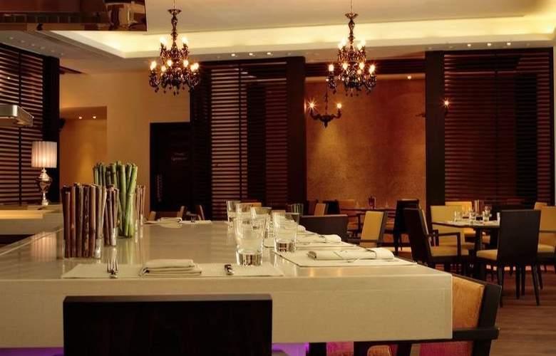 Hyatt Regency Kyiv - Restaurant - 17