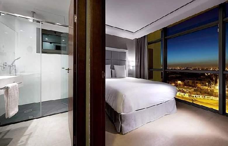 Eurostars Sidi Mararouf - Room - 15