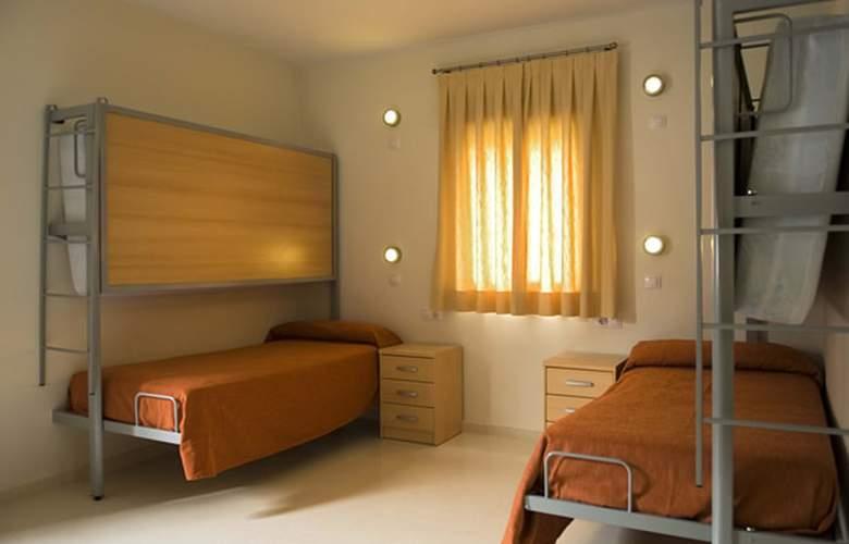 Albergue Inturjoven Marbella - Room - 8