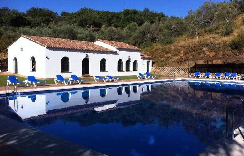 Finca Valbono - Pool - 18