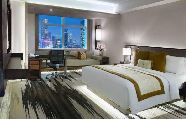 Gran Meliá Jakarta - Room - 21