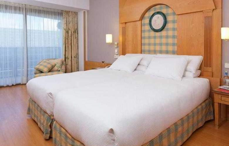 Cristina Las Palmas Hotel - Room - 17