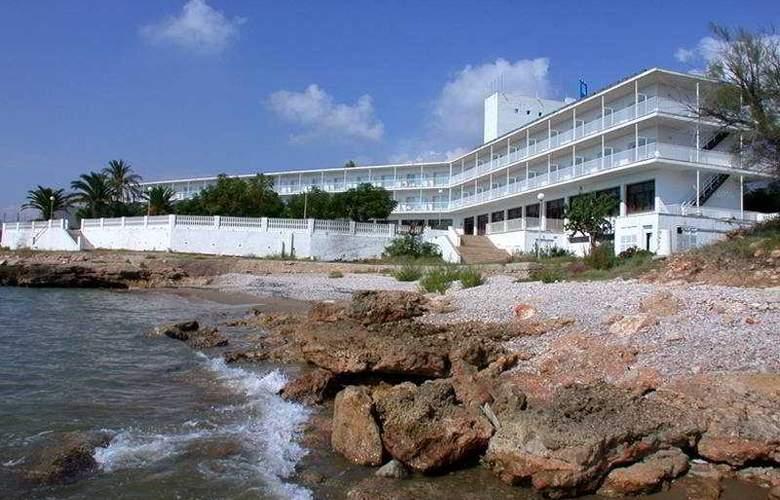 Carlos III - Hotel - 0